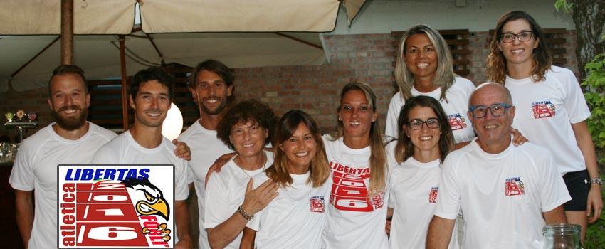 Libertas Atletica Forlì società