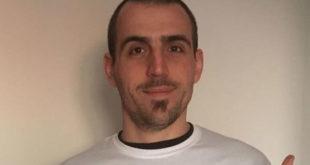 Giacomo Medri da martellista a maratoneta