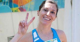Barbara Rustignoli quinta Olimpiadi dei Piccoli Stati Europa