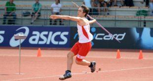 Francesco Bertozzi campione regionale junior